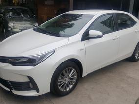 Toyota Corolla 1.8 Xei Cvt Pack 140cv 4wheelsautos