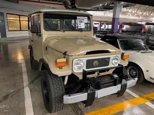 Toyota Bandeirante 3.4 Td