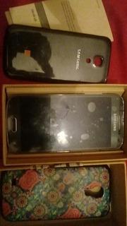 Samsung Galaxy 4 Mini Gt-i9195 30vds Tarjeta Mala