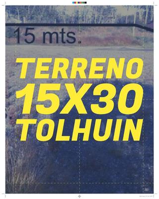 Terreno En Tolhuin