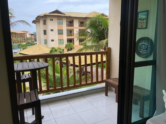 Apartamento Em Capuan, Caucaia/ce De 33m² 1 Quartos À Venda Por R$ 320.000,00 - Ap544152