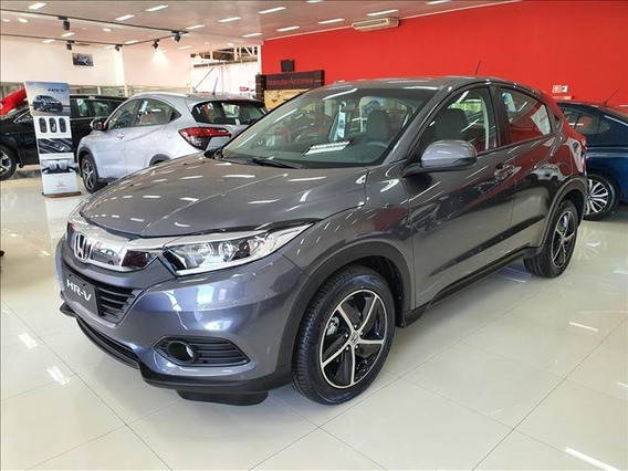 Honda Hr-v 1.8 Lx Flex Aut. 5p
