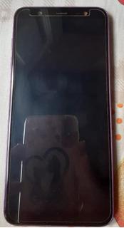 Celular Samsung J8 Dual Chip 64gb 4 Ram