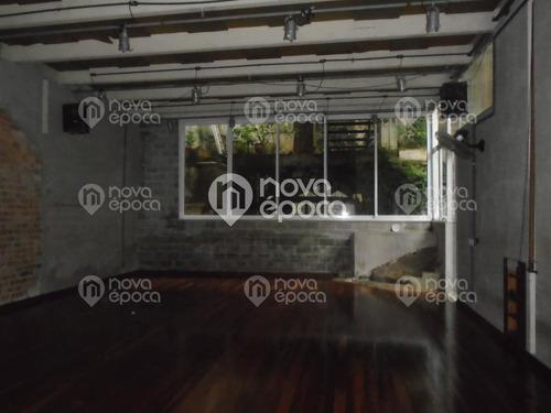 Imagem 1 de 16 de Lojas Comerciais  Venda - Ref: Lb0pr38705