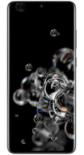 Imagem 1 de 4 de Samsung Galaxy S20 Ultra 128gb Cosmic Gray Excelente Usado