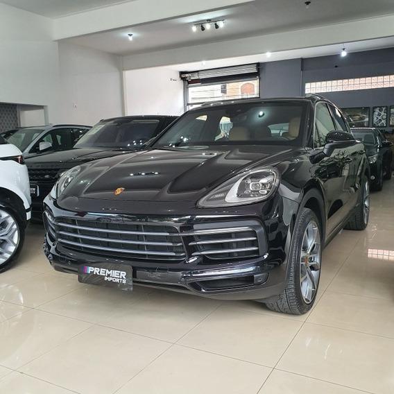 Porsche Cayenne 3.0 V6 Aut. 5p 2019 (blindado)