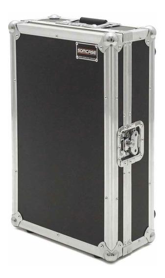 Hard Case Para Mixer Pioneer Djm 900 Nxs2