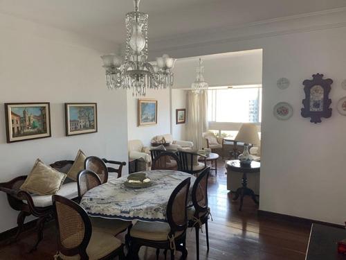 Imagem 1 de 28 de Apartamento Três Quartos 100,00m2 Nascente No Bairro Da Graça - Sfl586 - 69267205