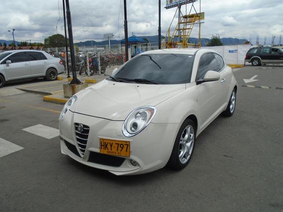 Alfa Romeo Mito Distintive Turbo Coupe