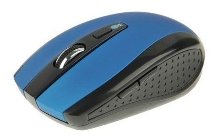 Mouse Sem Fio Bluetooth 3.0 4 Botoes 10 Metros F3