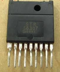 Strs6307