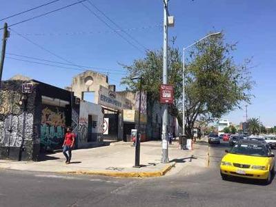 Se Vende Terreno En Avenida Federalismo #19, Colonia Centro