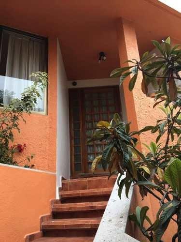 Casa En Renta Cacatuas, Lomas De Las Águilas