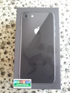 iPhone 8 256gb Negro