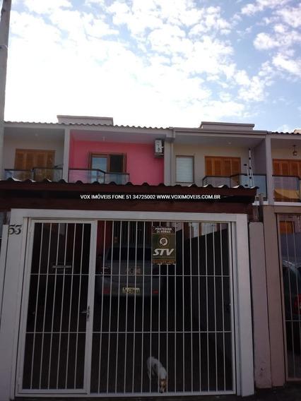 Sobrado - Sao Jose - Ref: 50626 - V-50626