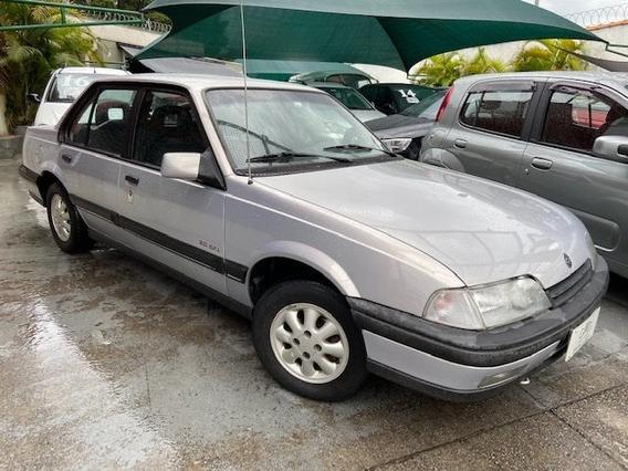 Chevrolet Monza 2.0 Gls 1994 Completo 8v Álcool 4 Portas
