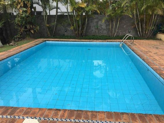 Casa Com 2 Dormitórios À Venda, 450 M² Por R$ 2.250.000 - Residencial Zero - Santana De Parnaíba/sp - Ca0241