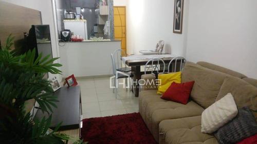 Imagem 1 de 30 de Apartamento À Venda, 57 M² Por R$ 239.000,00 - Campinho - Rio De Janeiro/rj - Ap0199