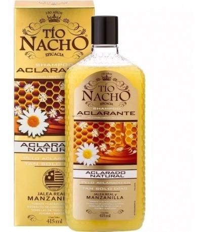 Tio Nacho Acondicionador Aclarante X 415ml