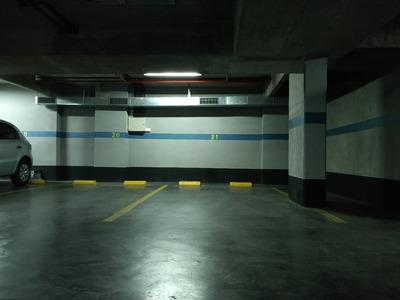 Cochera Muy Cerca Alto Palermo - Seguridad 24hs -
