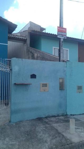 Casa Com Boa Localodade - Ca0883