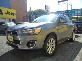 Mitsubishi Asx 2014 5p Se L4/2.0 Aut