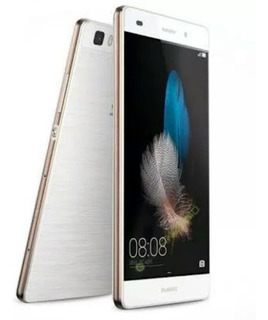 Celular Huawei P8 Lite. Camara 13mp/8mp Selfie Modo Belleza