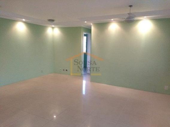 Apartamento, Venda E Aluguel, Vila Guilherme, Sao Paulo - 12417 - L-12417