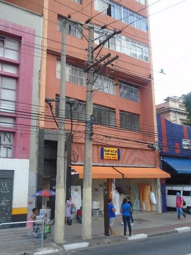 Sala À Venda, 100 M² Por R$ 550.000,00 - Brás - São Paulo/sp - Sa0177