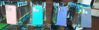 Forro Case Motomo Samsung A20 A30 A40 A50