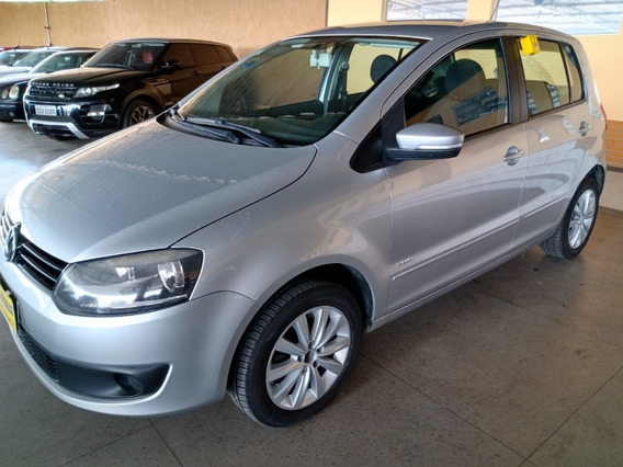 Vw / Fox Gii 1.6 4/p Flex I-motion