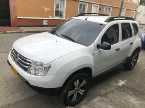 Renault Duster Expression 2016 Mt 2000 4x2