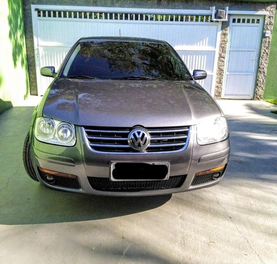 Volkswagen Bora 2.0 Automatico