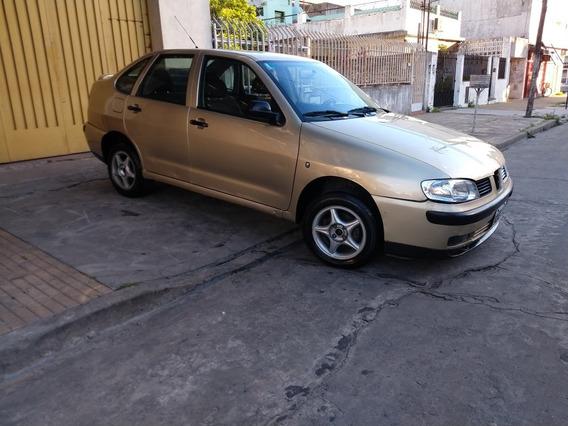 Seat Córdoba 1.9 Diesel Full