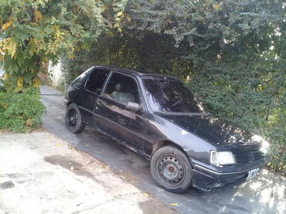 Peugeot 205 1.4 Xs Aa 1992