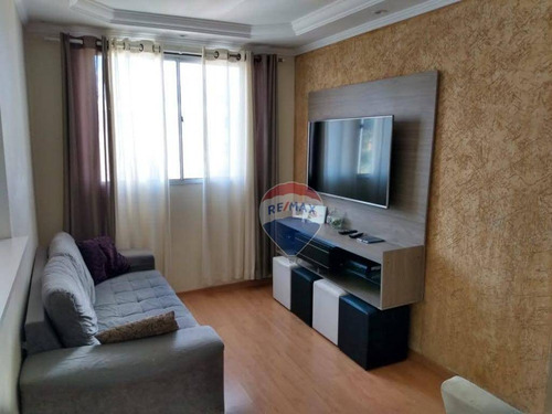 Apartamento - Ref: Ap0635