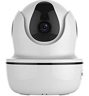 Camara Ip 2mp Hd 1080p Ir P2p Controla Tv Ventilador Etc Ir
