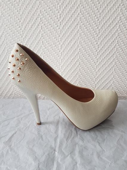 Zapatos Stilettos Vizzano