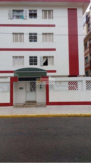 Kitnet, Boqueirão, Praia Grande - R$ 125 Mil, Cod: 4399 - V4399
