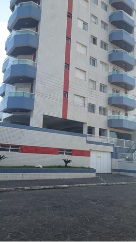 Imagem 1 de 9 de Apartamento - Ref: 6334