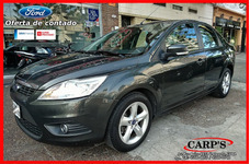 Ford Focus Exe Trend 2013 Carps