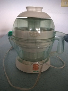 Juguera Extractor Philips