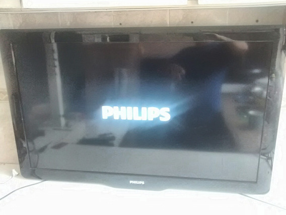 Tv Philips Lcd 40 Pol 40pfl3606d/78