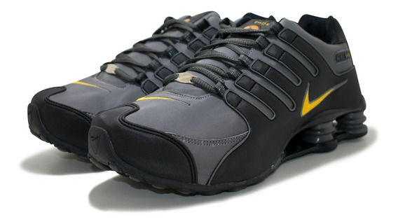 Tênis Nike Shox Nz Premium Masculino Frete Grátis