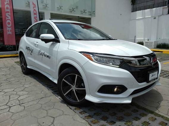 Honda Hr-v 5p Touring L4/1.8 Aut