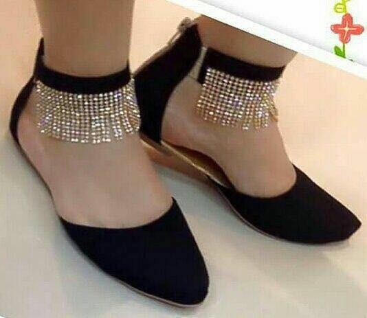Sapatilhas De Excelente Qualidade Marca Vanny Shoes