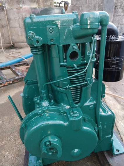 Motor E Gerador De Energia