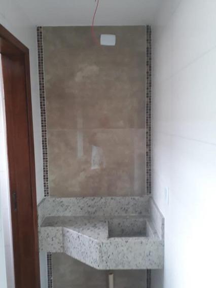 Casa Com 3 Dormitórios À Venda, 110 M² Por R$ 525.000 - Marapé - Santos/sp - Ca0331