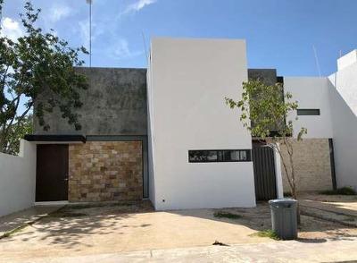 Única Residencia En Privada Monteverde Mod. 140