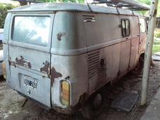 Volkswagen Furgon